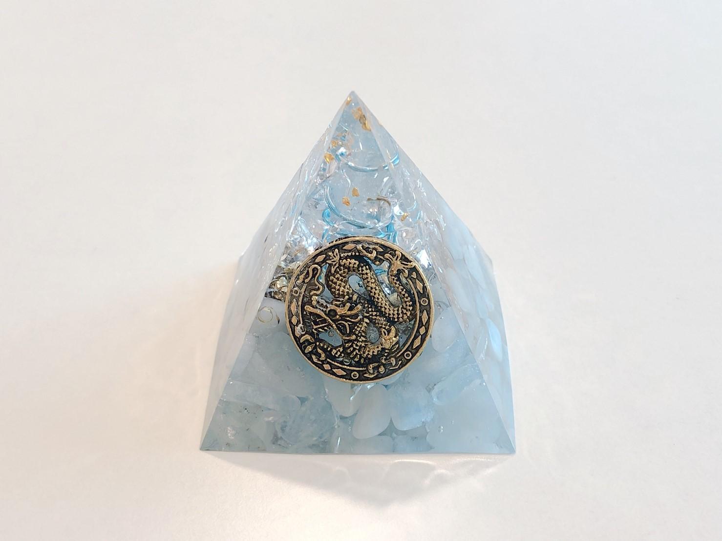 オルゴナイト ピラミッド型(小)